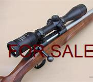 17 remington rifles