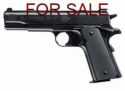 colt 1911 government