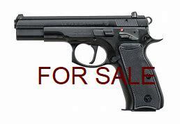cz%2075b%20sa The M&P Shield 9mm For Sale
