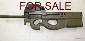 fn ps90 in stock