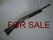 remington 1100 synthetic