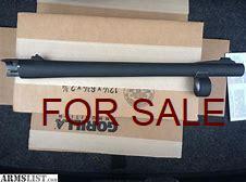 remington 870 14 inch barrel