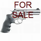 ruger 357 revolver