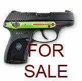 ruger lc9 with laser