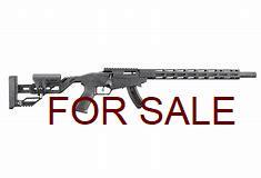 ruger precision rifle 22lr