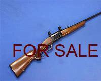 savage 243 rifles