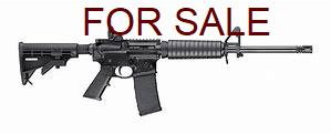 smith and wesson ar 15 cheap