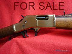 used henry rifles